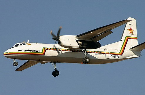 新舟60飞机批量进入国内外航运领域